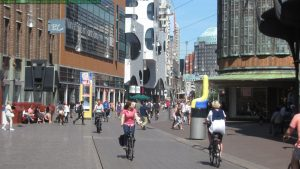 Setkání cyklisté sobě vúterý 26. 9. a další pozvánky